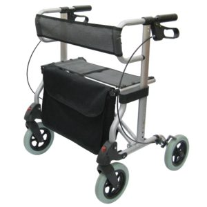 Magic XXL rollator