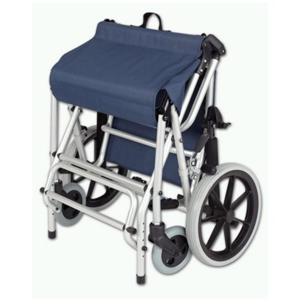 Travel Chair BIG rolstoel